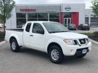Used 2015 Nissan Frontier SV for sale in Warwick, RI