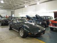 Pre-Owned 1976 Chevrolet Corvette Coupe