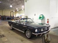 Pre-Owned 1965 Ford Mustang Convertable
