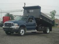 2003 Ford F-450 Chassis Truck Regular Cab V-8 cyl