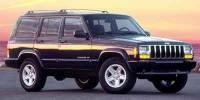 Pre-Owned 2000 Jeep Cherokee Sport 4-Wheel Drive Sport Utility