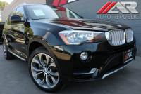 2015 BMW X3 xDrive28iFullerton 1-714-525-0550
