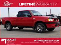 2001 Mazda B3000 Truck Extended Cab 4x2 in Chattanooga, TN