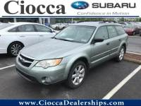 Used 2009 Subaru Outback Special Edtn for Sale in Allentown near Lehigh Valley