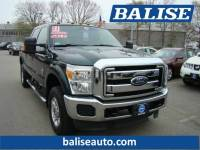 Used 2011 Ford Super Duty F-350 SRW XLT for Sale in Hyannis, MA