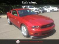 Pre-Owned 2012 Ford Mustang V6 Coupe For Sale | Raleigh NC