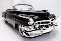 1952 Cadillac Series 62 Convertible Red Leather (FINAL CLEARANCE SALE $79900)