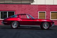 1965 Chevrolet Corvette Candy Brandywine (FINAL CLEARANCE SALE $79900)