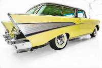 1957 Chevrolet Nomad Rare Black & Cream (FINAL CLEARANCE SALE $59900)