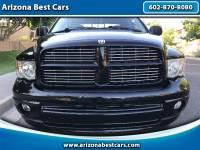 2004 Dodge Ram 1500 SLT Quad Cab 2WD