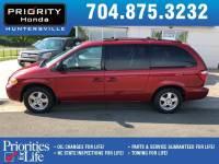 Used 2005 Dodge Grand Caravan For Sale in Huntersville NC | Serving Charlotte, Concord NC & Cornelius.| VIN: 2D4GP44L25R345410