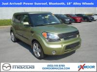 Pre-Owned 2011 Kia Soul ! FWD 4D Hatchback