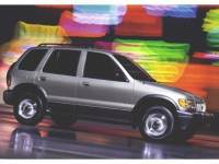 2002 Kia Sportage Base SUV in Rock Hill, SC