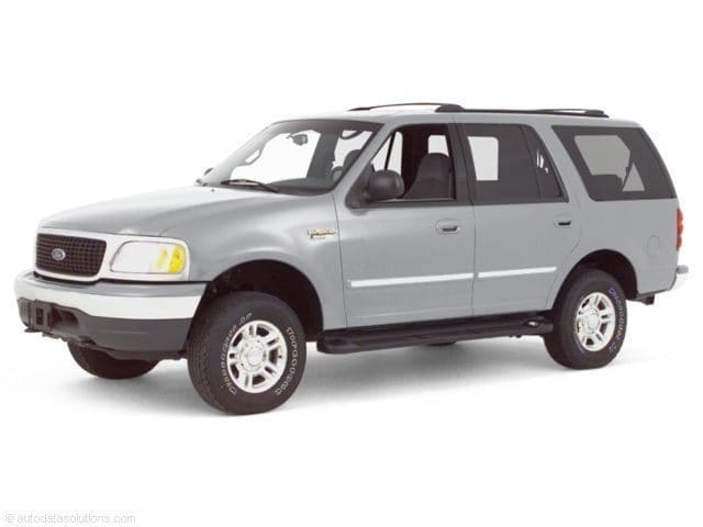 Photo 2000 Ford Expedition XLT SUV