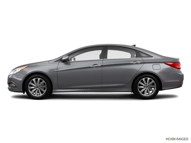 Photo Used 2014 Hyundai Sonata For Sale  Langhorne PA - Serving Levittown PA  Morrisville PA  5NPEC4AB4EH937416