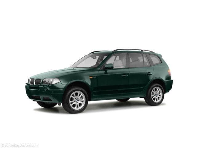 Photo Used 2004 BMW X3 3.0i for sale in Lawrenceville, NJ