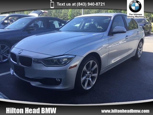 Photo 2014 BMW 3 Series 335i xDrive Sedan All-wheel Drive