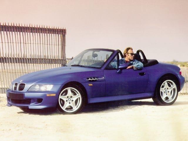 Photo 1999 BMW M ROADSTER