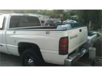 2001 Dodge Ram 1500 4dr