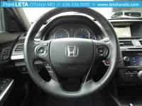 Certified Pre-Owned 2014 Honda Crosstour EX-L 4WD