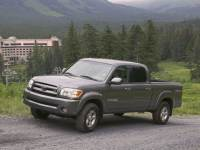 Used 2006 Toyota Tundra Darrell Waltrip Edition Truck Double Cab in Rochester, NY