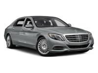Pre-Owned 2016 Mercedes-Benz S 600 Rear Wheel Drive SEDAN