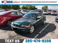 Used 2000 BMW 323i Sedan near Salt Lake City