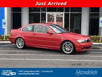 2004 BMW 3 Series 330Ci Coupe in Franklin, TN