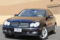 2008 Mercedes-Benz CLK-Class 3.5L P1 PKG..!! EXTRA CLEAN!!