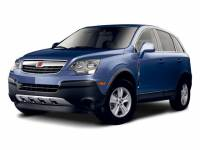 PRE-OWNED 2008 SATURN VUE XR FWD SPORT UTILITY