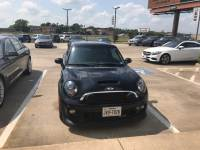 Pre-Owned 2013 MINI Cooper Hardtop John Cooper Works Front Wheel Drive Coupe