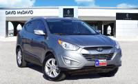 Pre-Owned 2013 Hyundai Tucson GLS FWD Auto GLS PZEV 4 in Plano/Dallas/Fort Worth TX