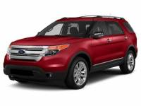 2015 Ford Explorer SUV V6
