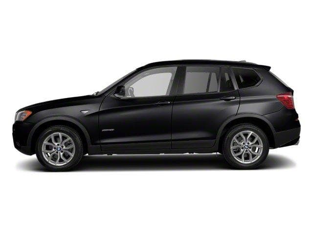 Photo Pre-Owned 2011 BMW X3 xDrive28i SAV for sale in Freehold,NJ
