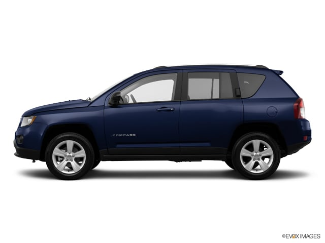 Photo Used 2014 Jeep Compass Sport SUV I4 DOHC 16V Dual VVT for Sale in Puyallup near Tacoma
