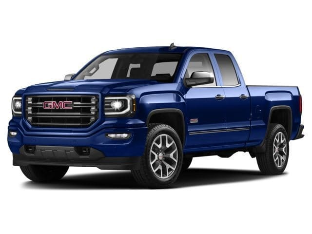 Photo 2016 GMC Sierra 1500 SLE Truck Double Cab in Taylorville, IL