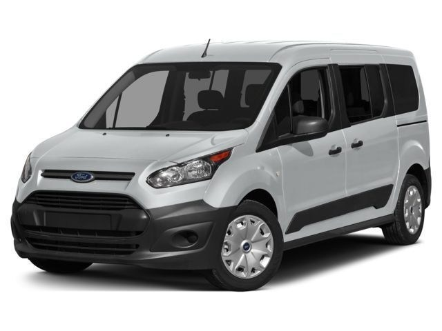 Photo Used 2015 Ford Transit Connect XLT Wagon For Sale Leesburg, FL