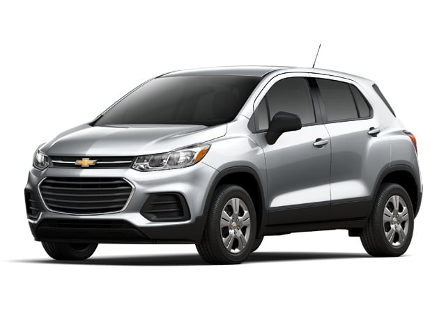 Photo Pre-Owned 2017 Chevrolet Trax LS SUV in DeLand FL