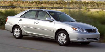 Photo Pre-Owned 2005 Toyota Camry LE FWD 4dr Car For Sale in Amarillo, TX