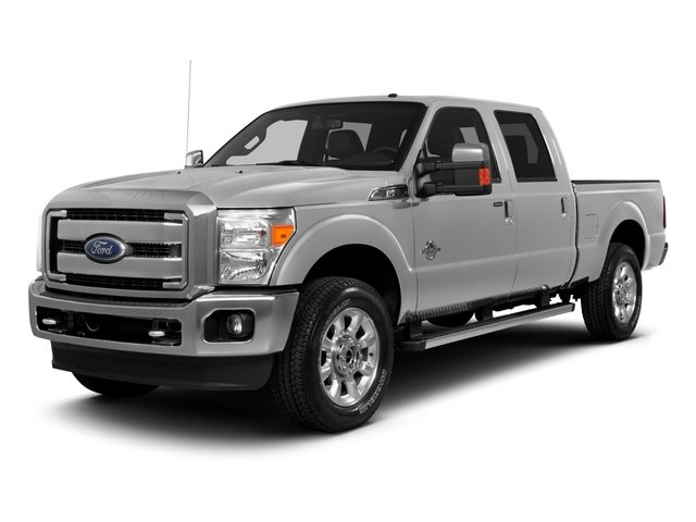 Photo Pre-Owned 2015 Ford Super Duty F-250 SRW KING RANCH 4WD For Sale in Amarillo, TX