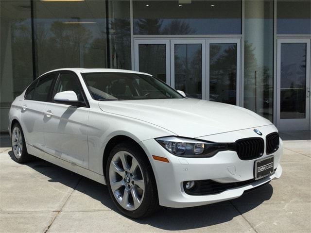 Photo Certified 2015 BMW 3 Series 328i xDrive for sale in MA