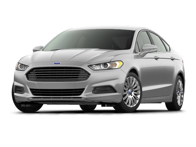 Photo Used 2016 Ford Fusion S 4DR 1 OWNER LIKE NEW in Ardmore, OK