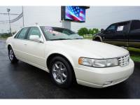 2000 Cadillac Seville Touring Sdn STS