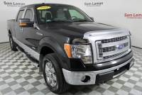Used 2014 Ford F-150 XLT Truck in Bloomington, IL