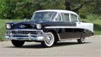 1956 Chevrolet Bel Air ALL ORIGINAL 43k Miles V8