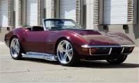 1971 Chevrolet Corvette 454 !!! PENDING DEAL !!!
