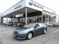 Used 2015 Subaru Legacy 2.5i For Sale In Wakefield