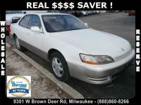 1996 LEXUS ES 300 Base Sedan