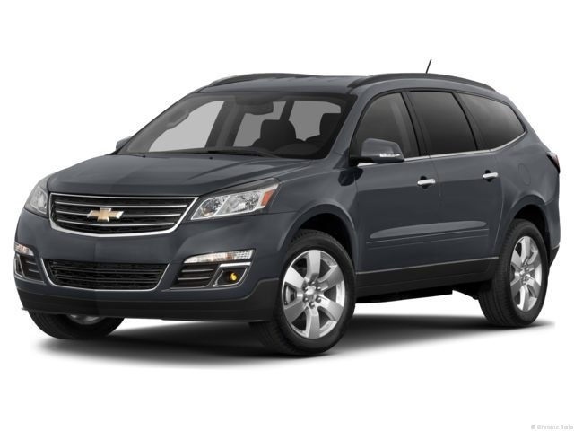 Photo 2013 Chevrolet Traverse FWD 1LT SUV in Baytown, TX. Please call 832-262-9925 for more information.