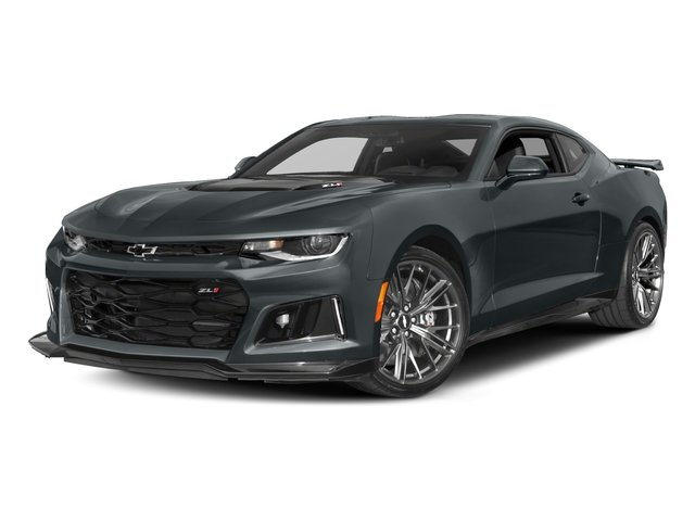 Photo Pre-Owned 2017 Chevrolet Camaro ZL1 RWD 2dr Car For Sale in Amarillo, TX